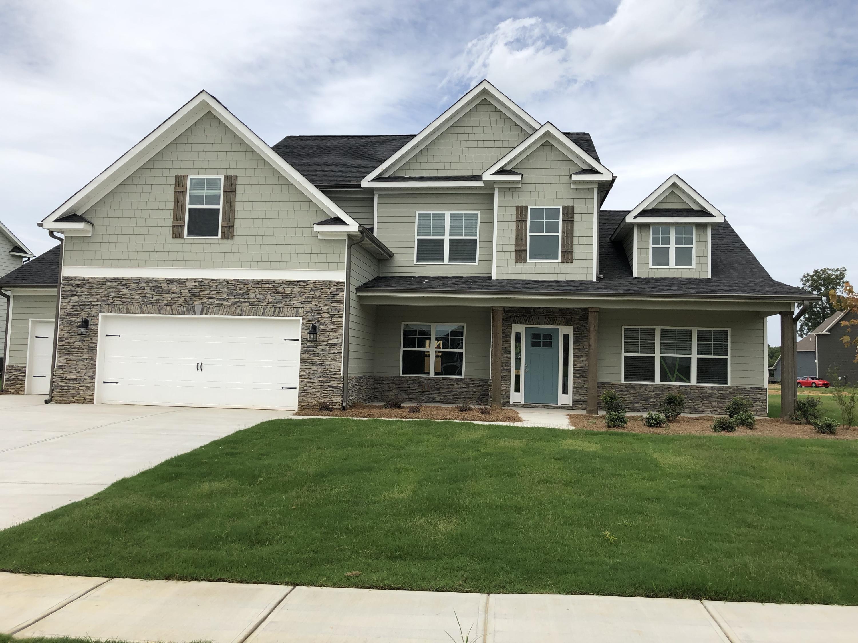 Meadow Stream - Trust Homes